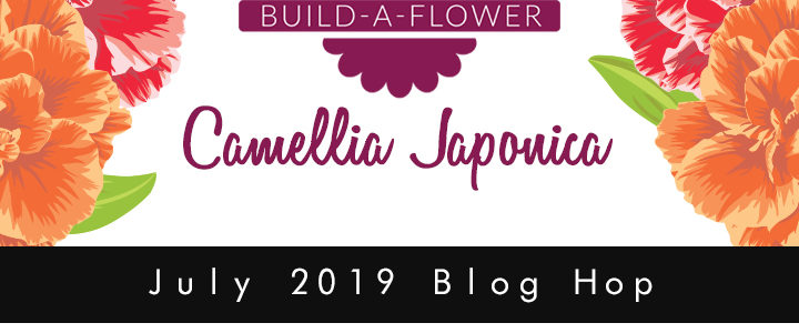 Altenew Build-A-Flower: Camellia Japonica Release Blog Hop + Giveaway