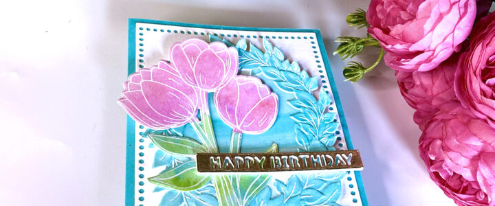 Altenew Thanks and Blessings Stamps/Dies/Stencils/Embossing Folders Collection Release Blog Hop + Giveaway ($300 in total prizes)